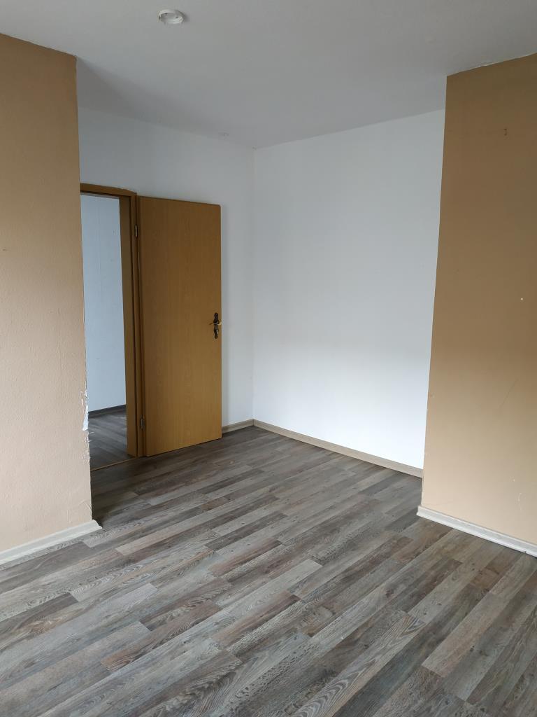 zentrumsnahe 3 Zimmer-Wohnung