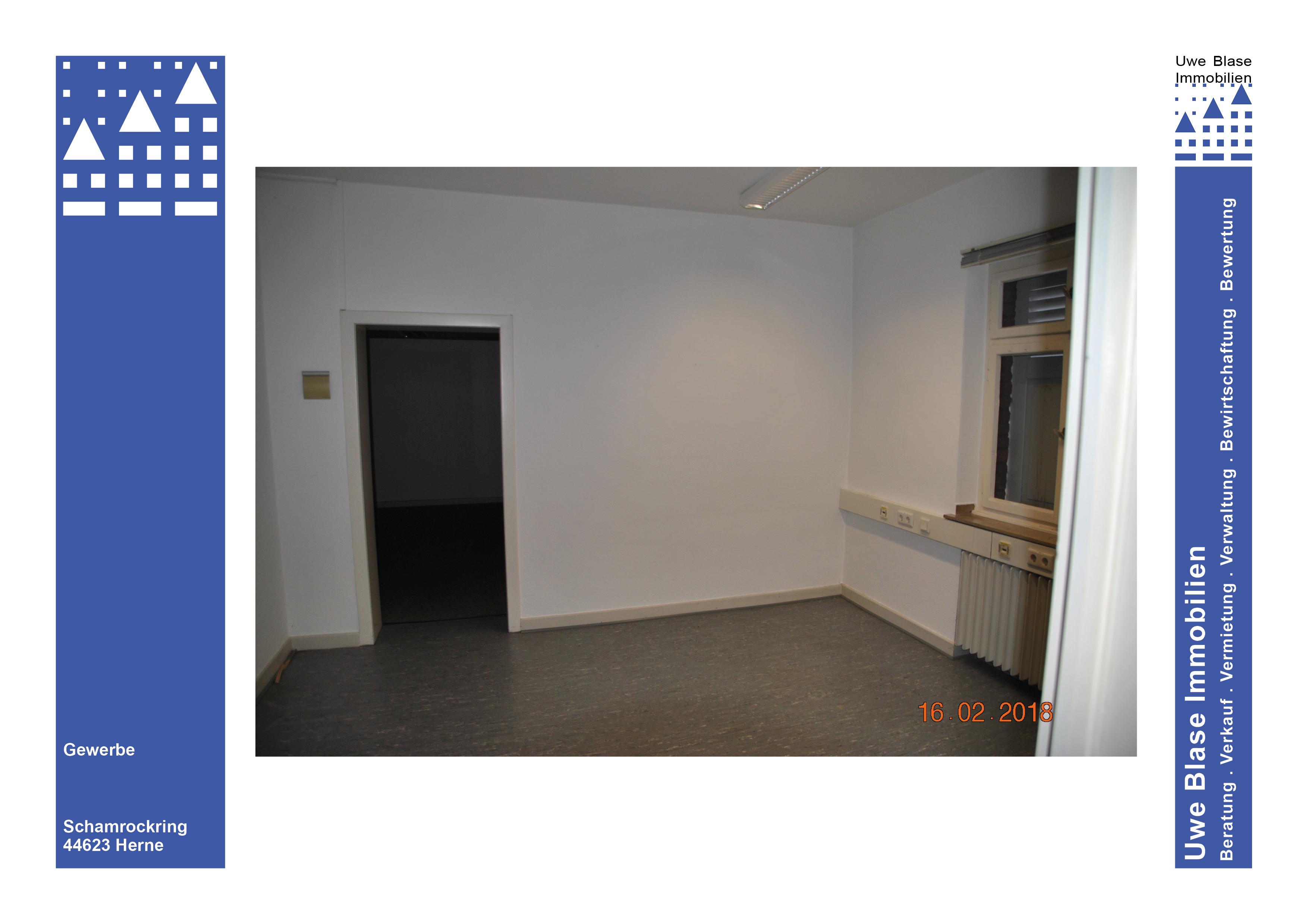 Haus 13: Büroflächen in zentraler Lage