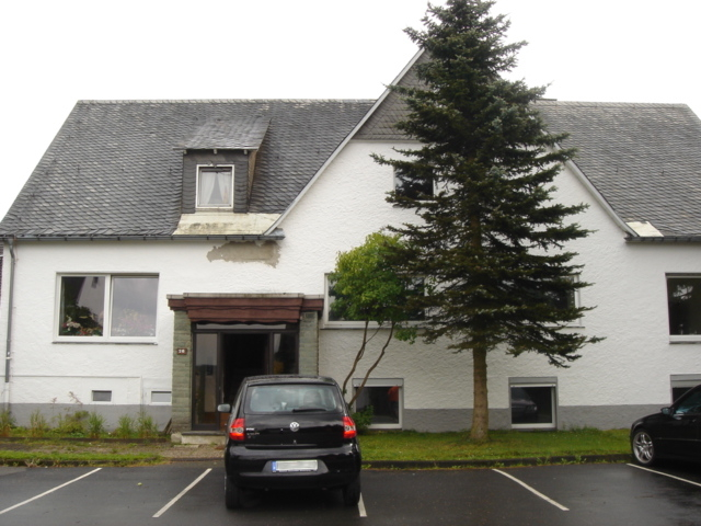 gemütliche 1 Zimmer-Wohnung im ersten Obergeschoss
