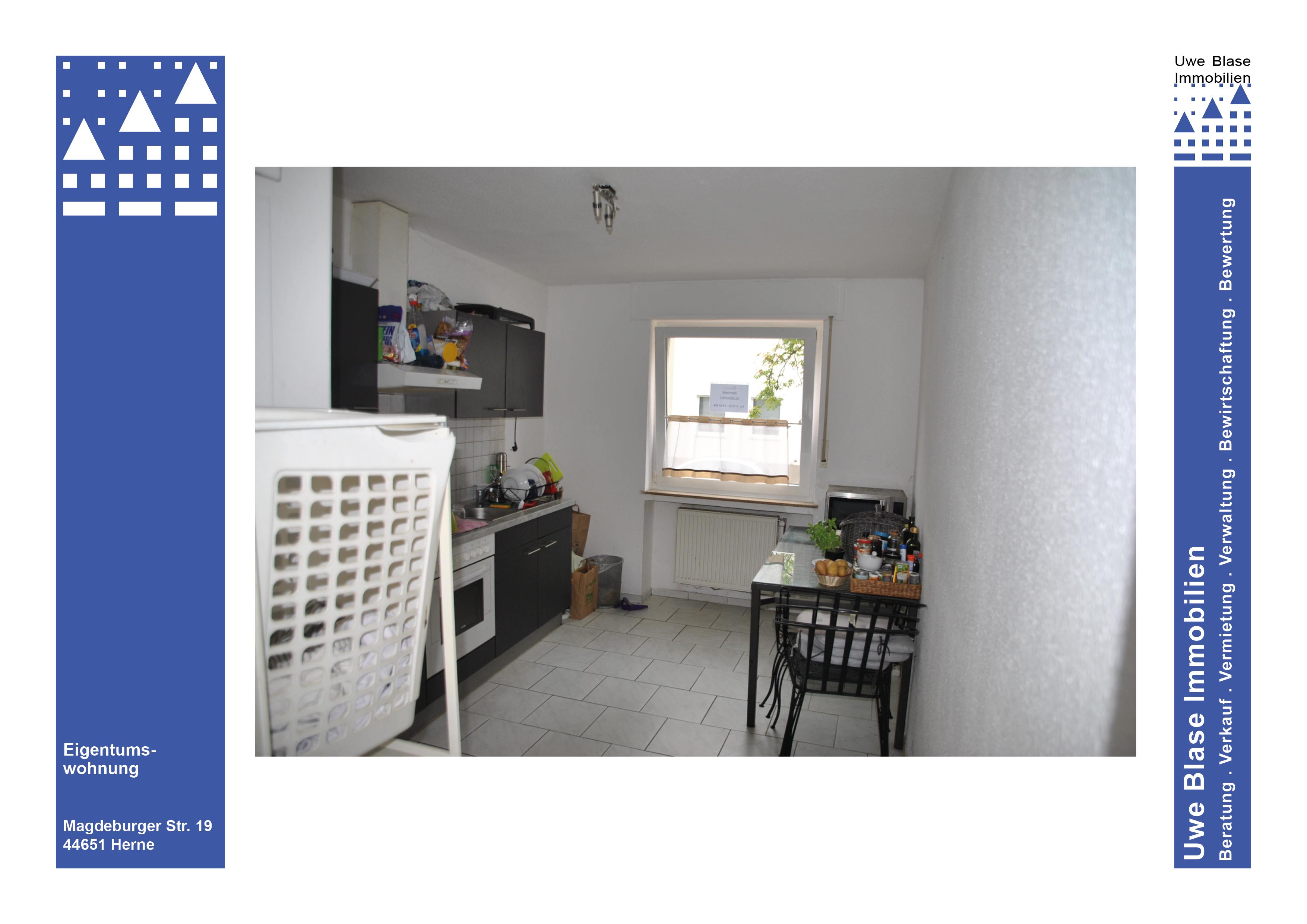 Vermietete 1-Zimmer Kapitalanlage in gefragter Lage