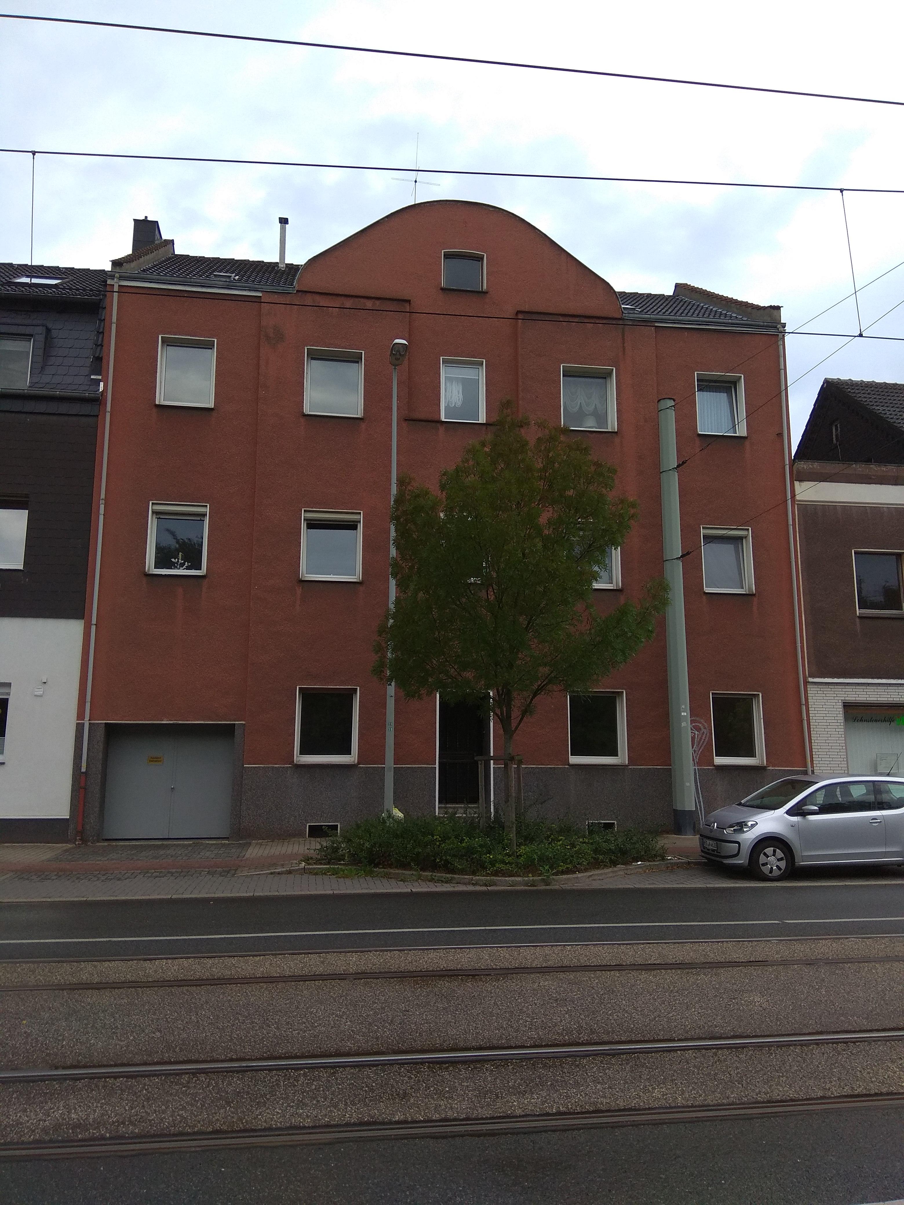 Ideal geschnittene 2-Zimmer Wohnung mit guter Anbindung