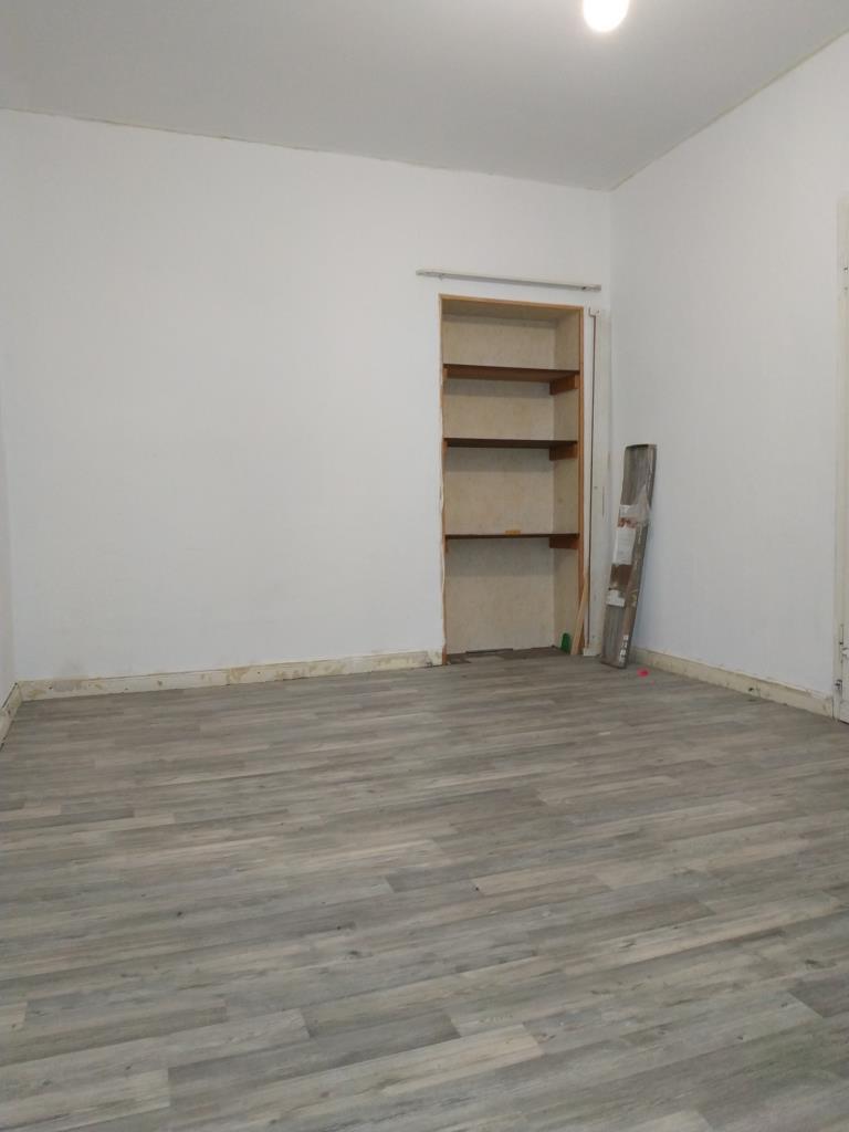 ideal angebundene 2 Zimmer-Wohnung
