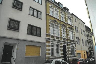 ACHTUNG ZWANGSVERSTEIGERUNG! Eigentumswohnung mit ca. 40 m² Wfl.