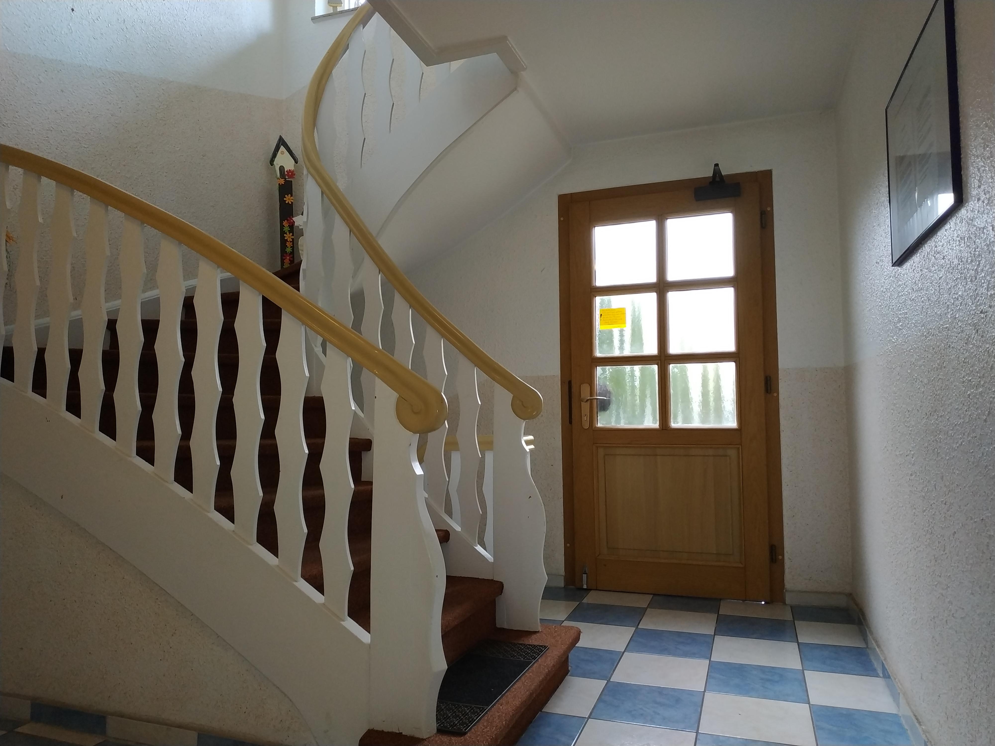Eigentumswohnung in ruhiger Lage mit ca. 64 m² Wfl.