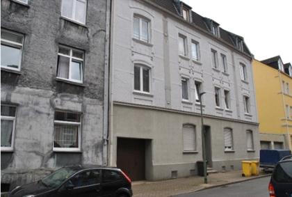 ACHTUNG ZWANGSVERSTEIGERUNG! Eigentumswohnung mit ca. 36 m² Wfl.
