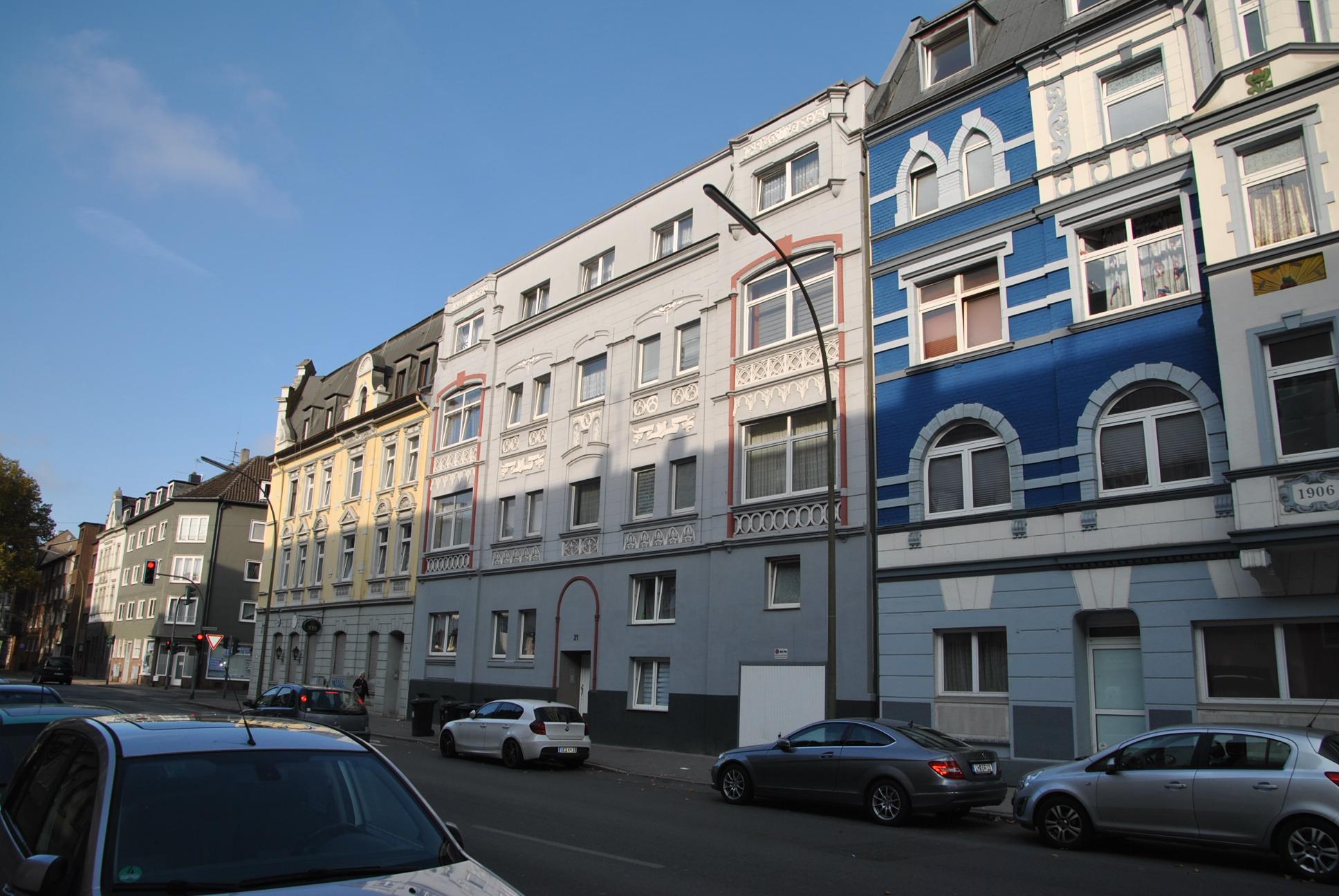 ACHTUNG ZWANGSVERSTEIGERUNG! Eigentumswohnung mit ca. 104 m² Wfl.