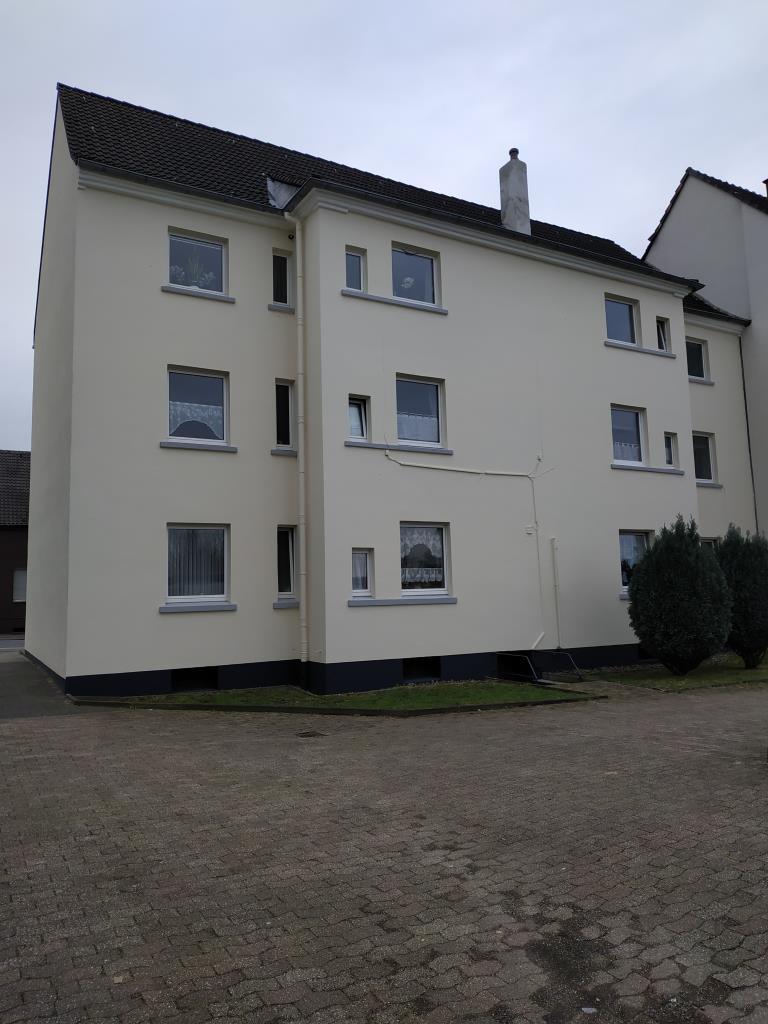 schöne 3,5-Raum Wohnung mit 79 m²