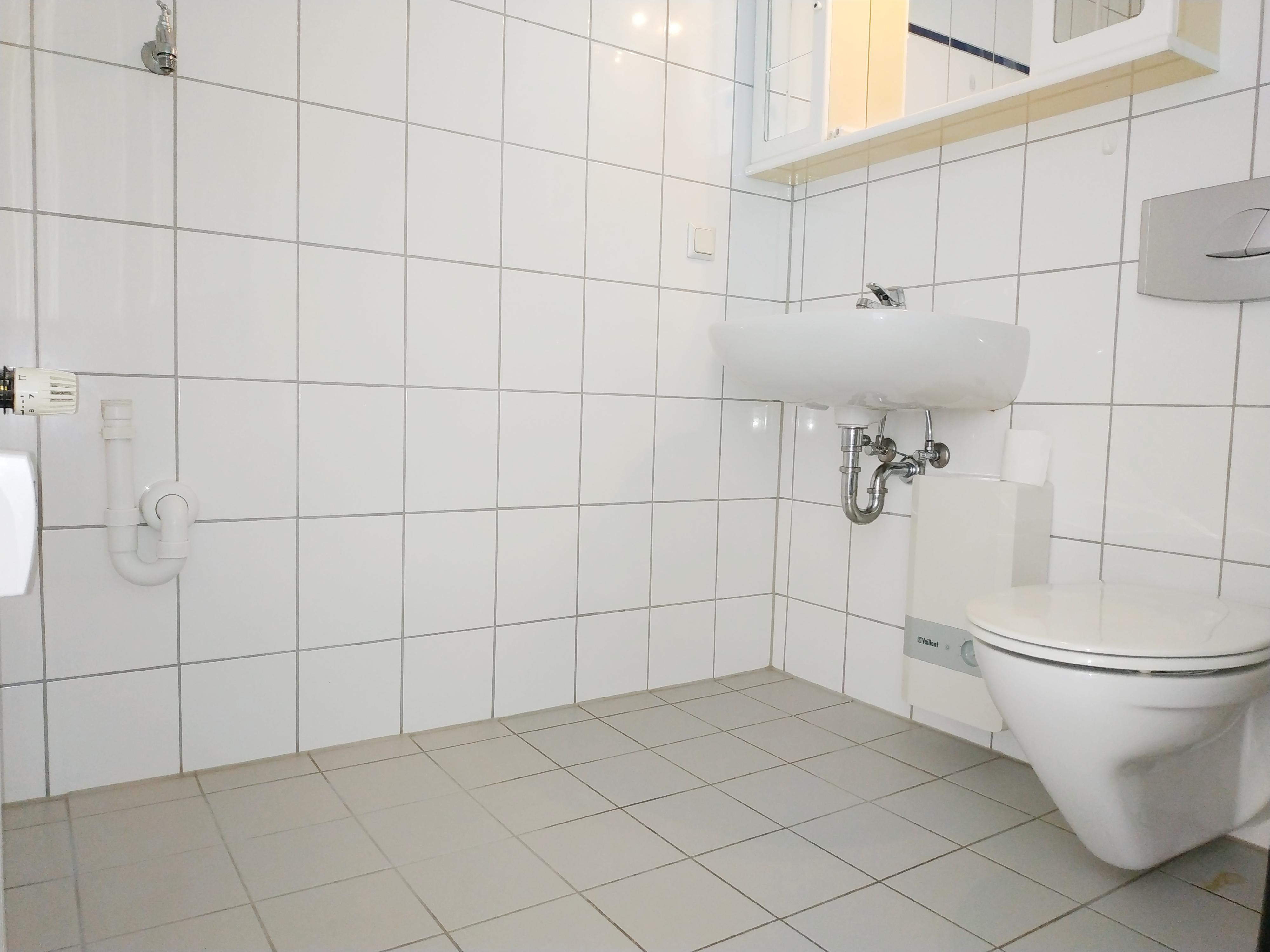 Renovierte Seniorenwohnung mit bester Aussicht!