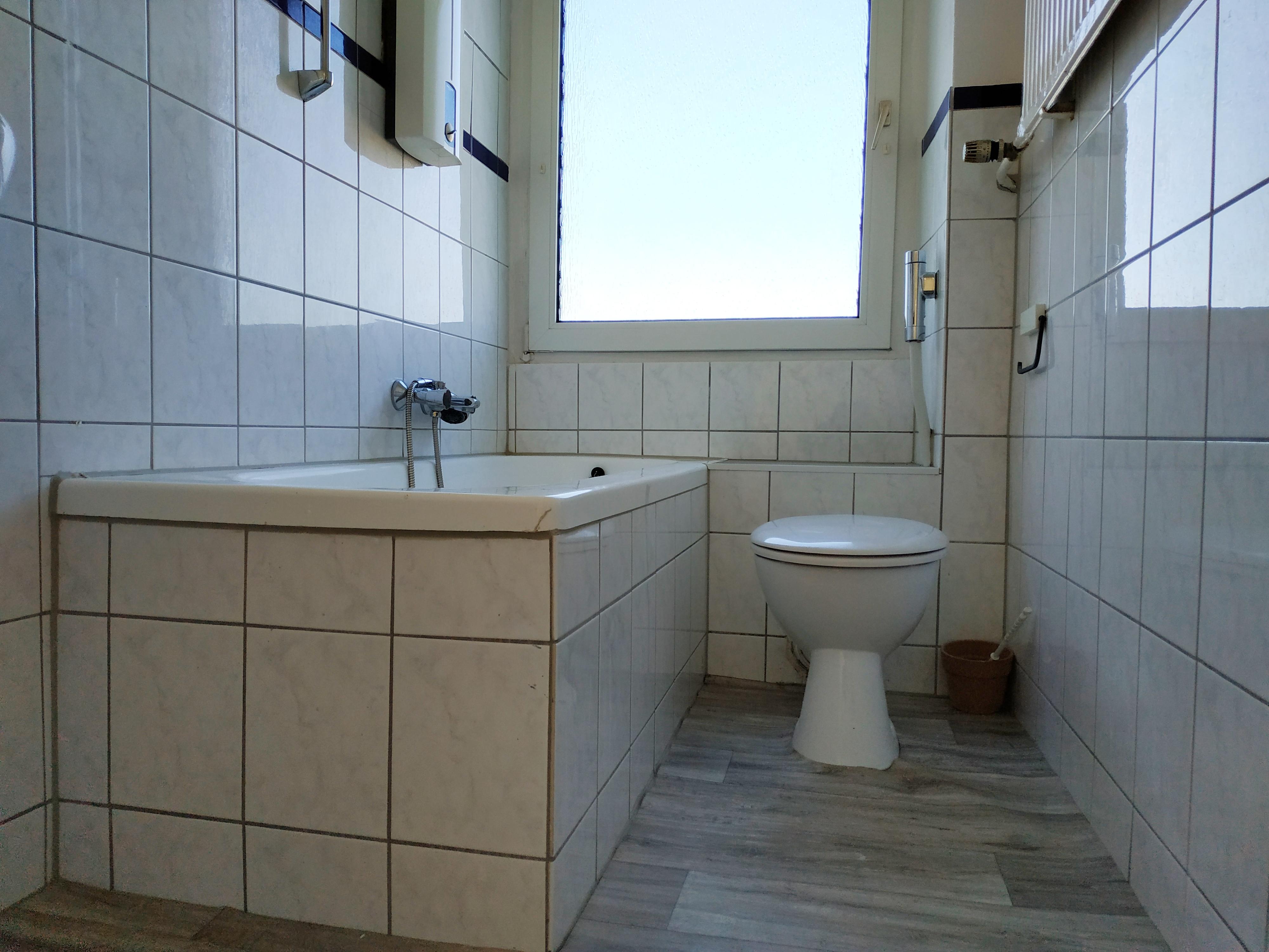 Beste Aussicht unterm Dach auf 3 Zimmer und 56 m²