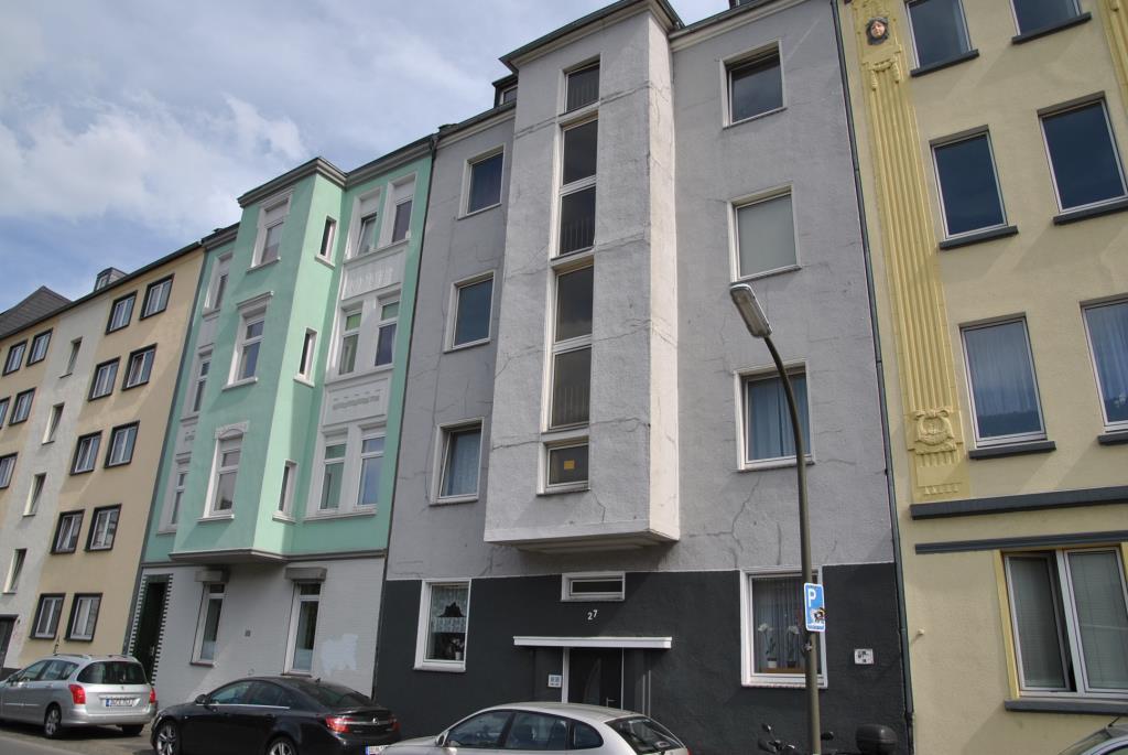 ACHTUNG ZWANGSVERSTEIGERUNG! Eigentumswohnung mit ca. 41 m² Wfl.