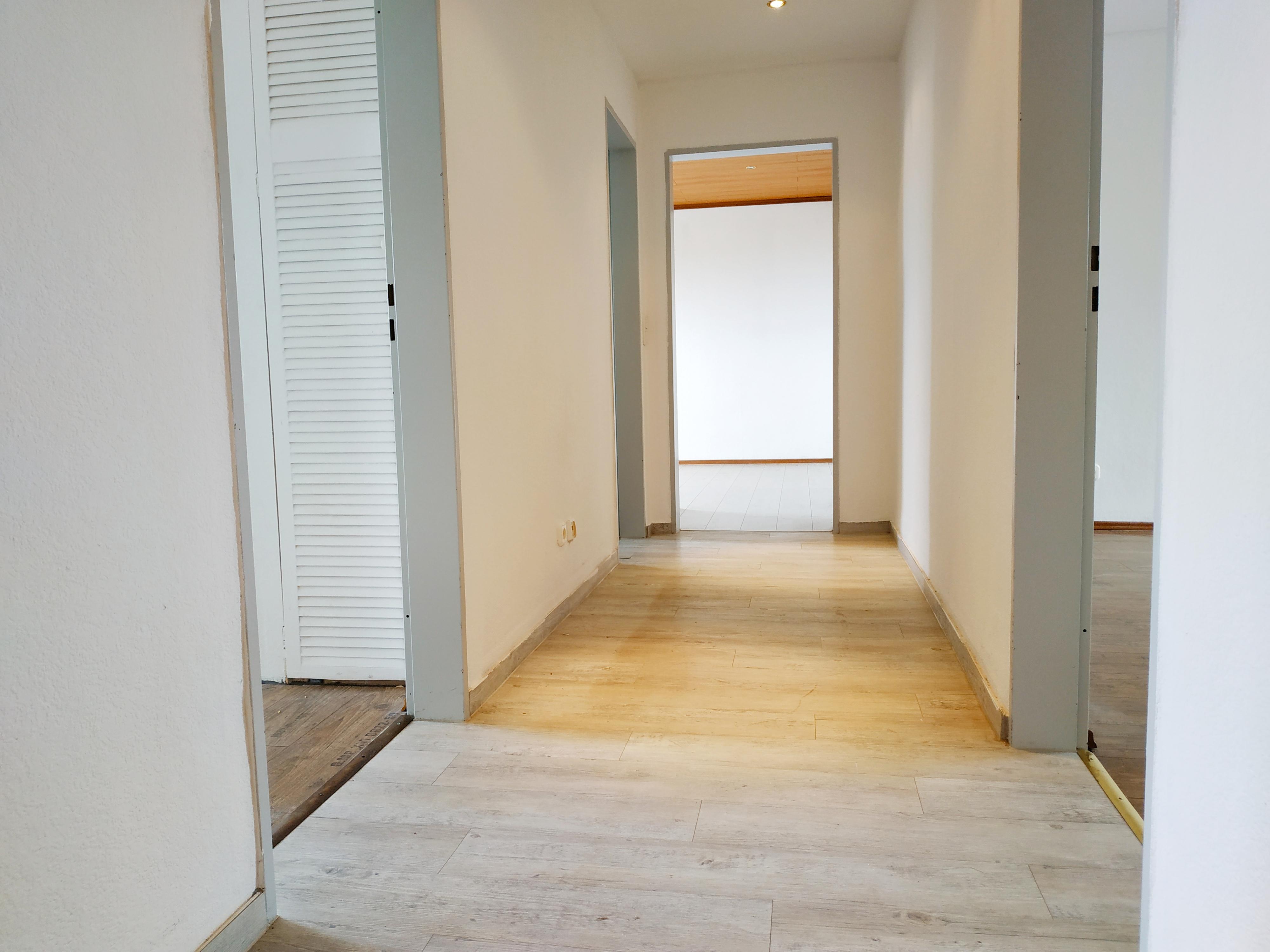 schöne lichtdurchflutete 3-Zimmer Wohnung mit 79 m²