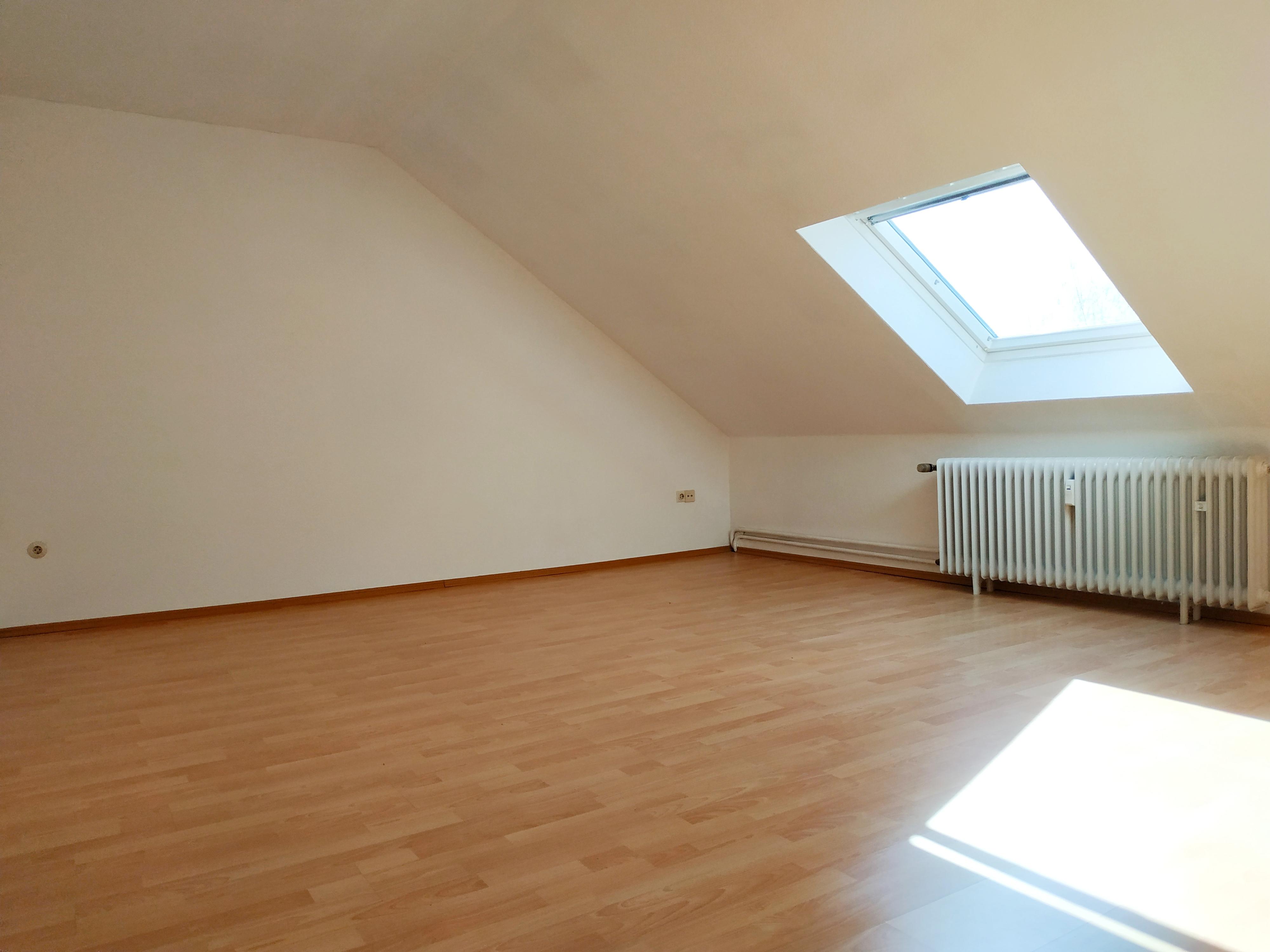 3 Zimmer mit optimalen Schnitt in Dortmund Rahm!