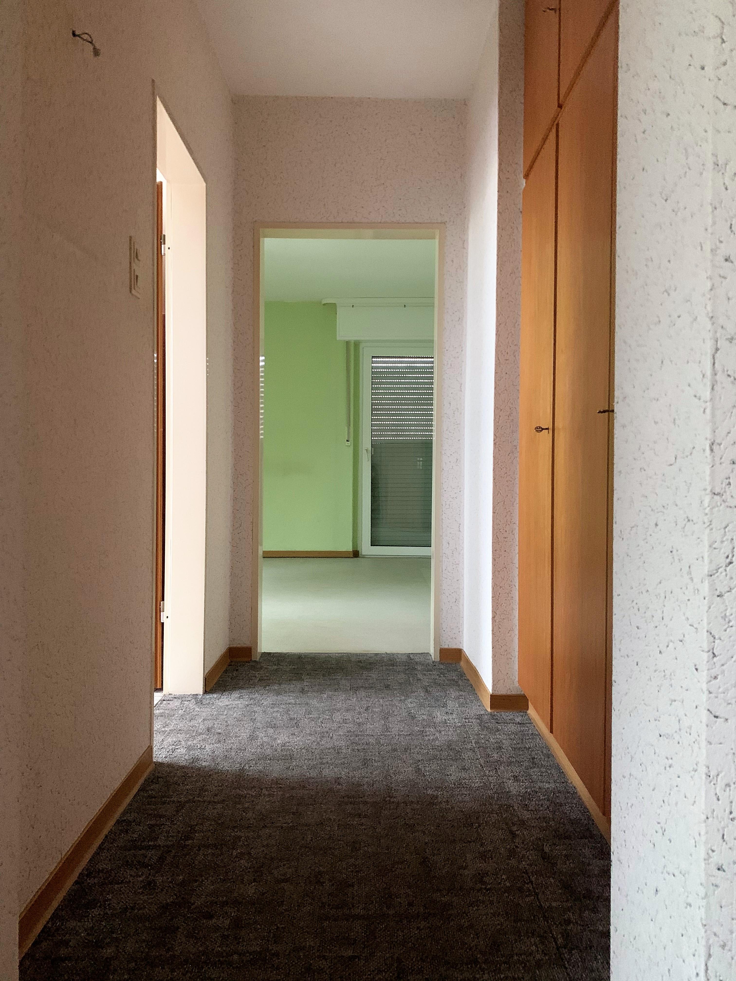 Leben im 2-Familienhaus in ruhiger Lage!