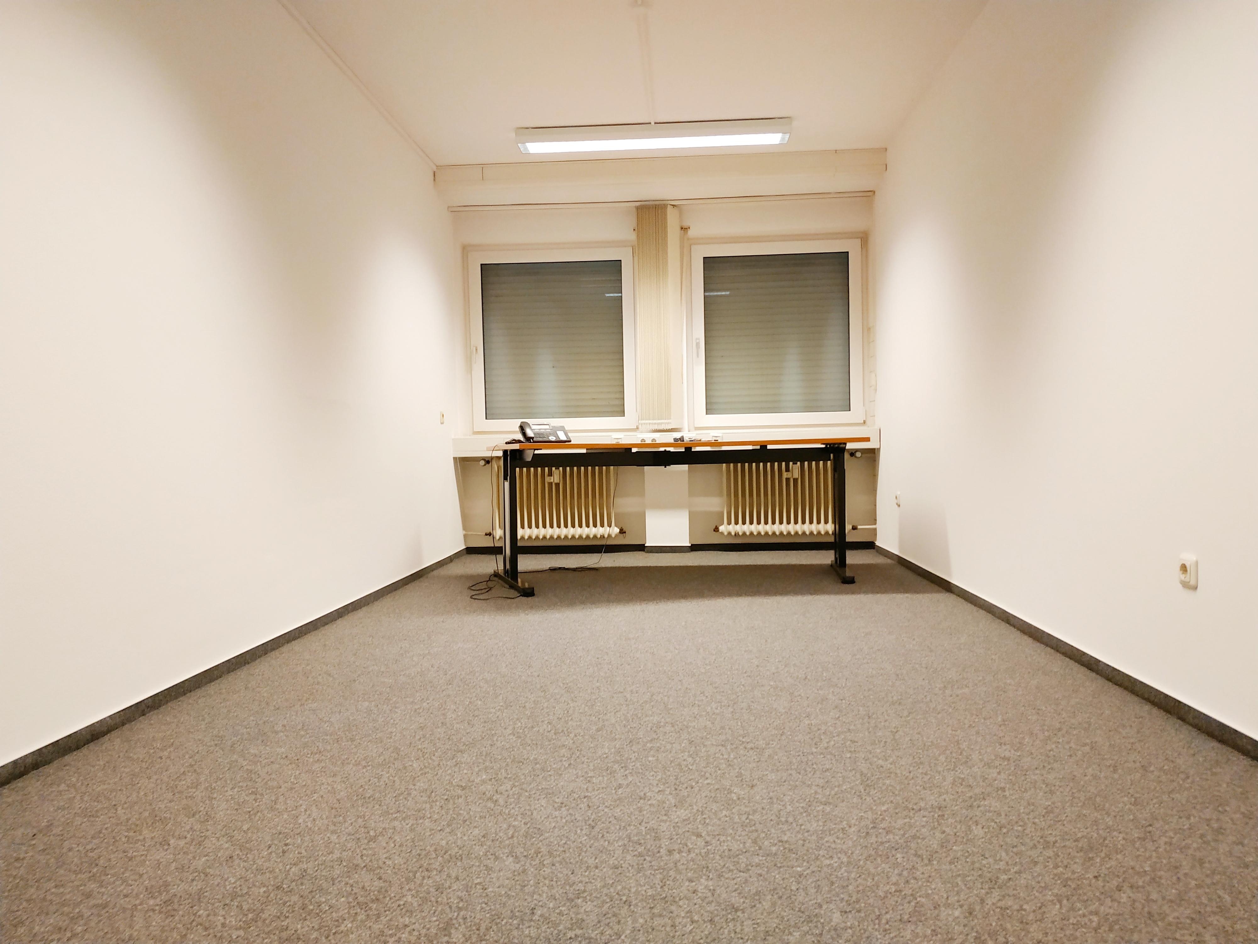 Großzügige Büroeinheit mit optimaler Verbindung auf Schwerin!