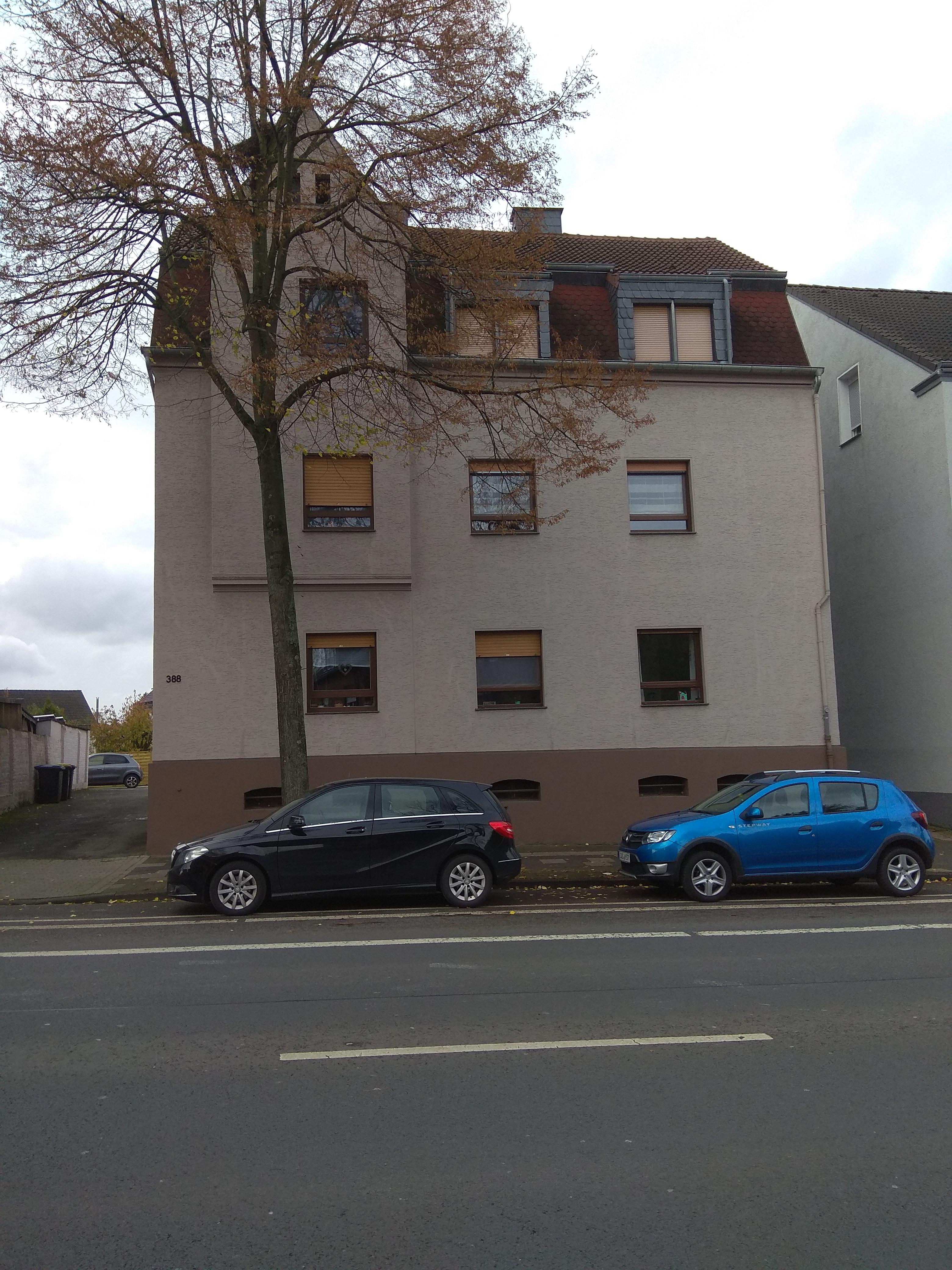 DG-Wohnung an der Grenze zu Dortmund!