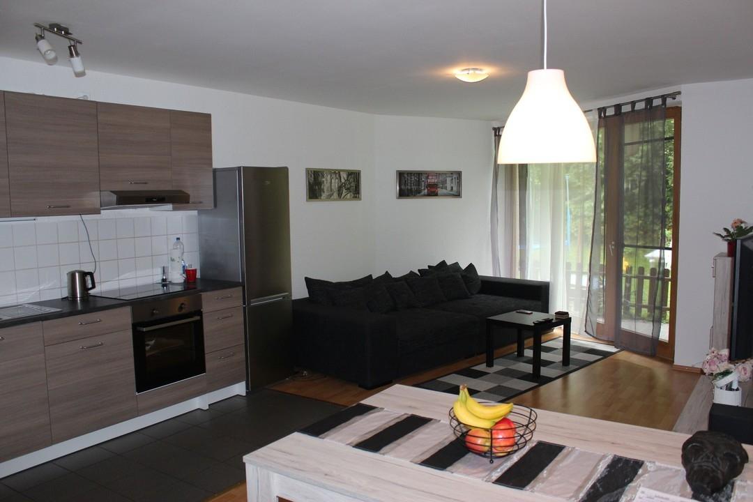Gut geschnittene 2 Zimmer Wohnung in Bad Bodendorf