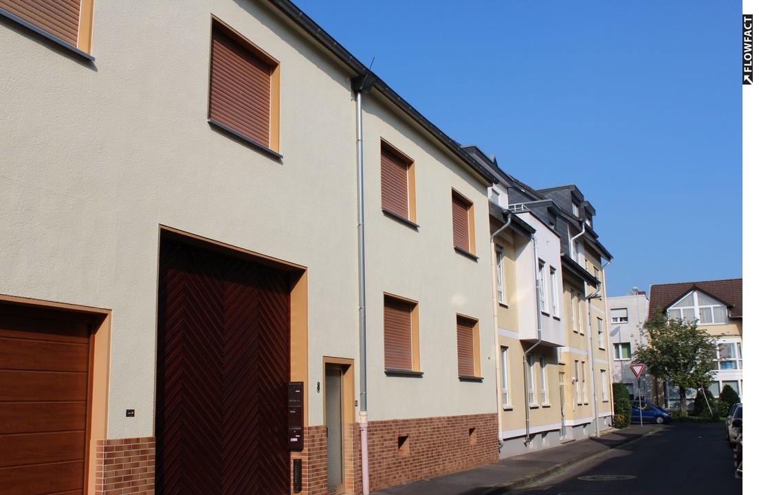 Gemütliche 2 Zimmer Wohnung in kleiner Hofanlage!