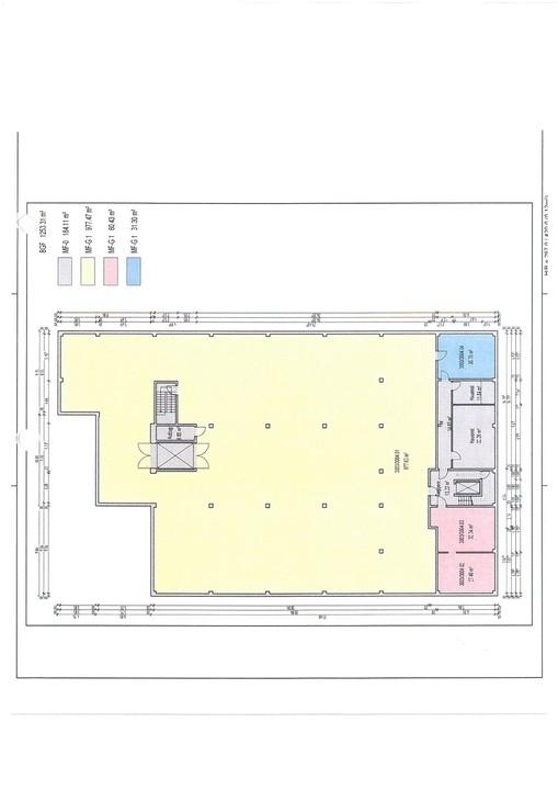 Lagerflächen in Alt Tannenbusch! Auch Teilflächen möglich!