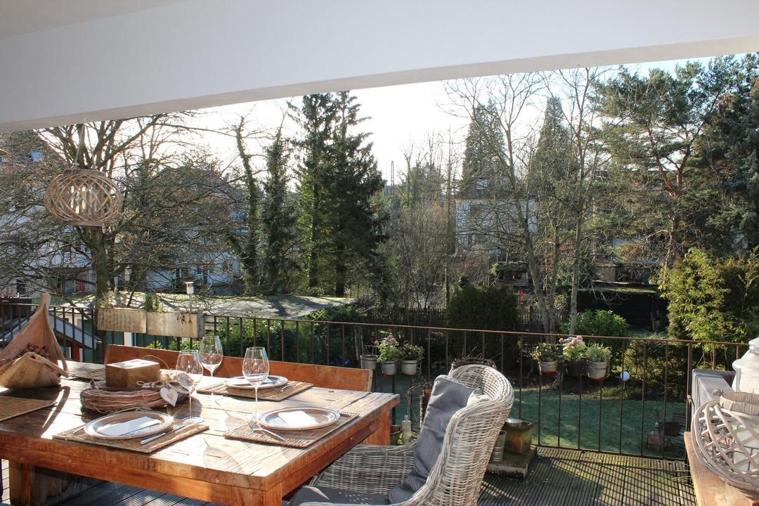 Familienfreundliches Einfamilienhaus mit großem Garten!