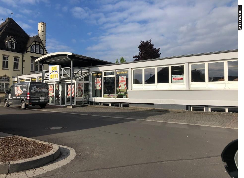 Moderne Verkaufsfläche in sehr guter Gewerbelage von Bad Neuenahr!