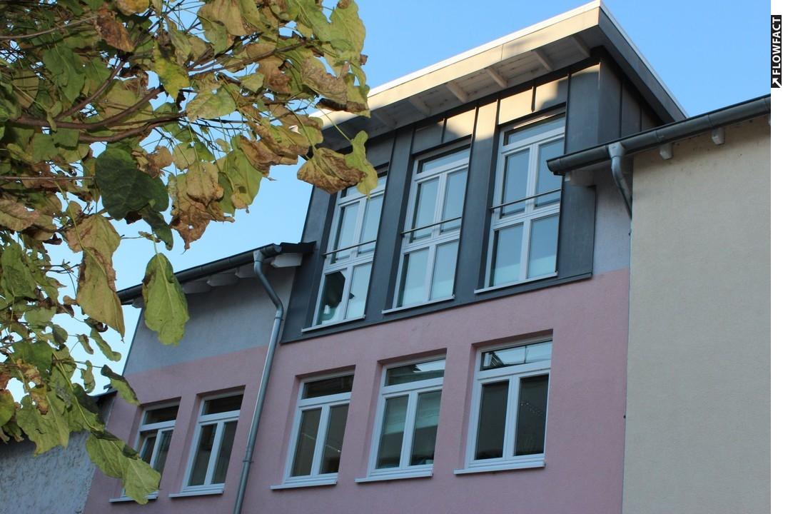 Großzügige und moderne 3,5 Zimmer Wohnung in bester Innenstadtlage von Remagen!