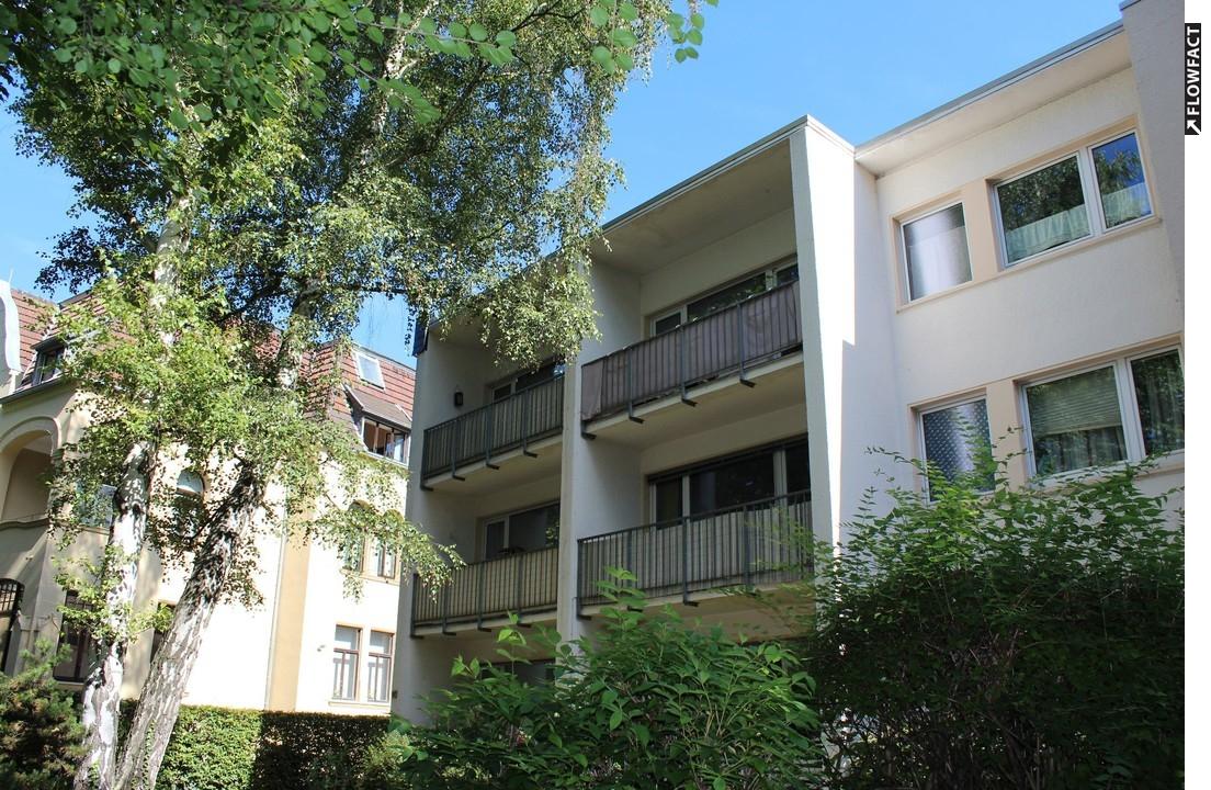 Komplett sanierte 2 Zimmer  Wohnung in fußläufiger Lage zur Bad Godesberger Innenstadt!
