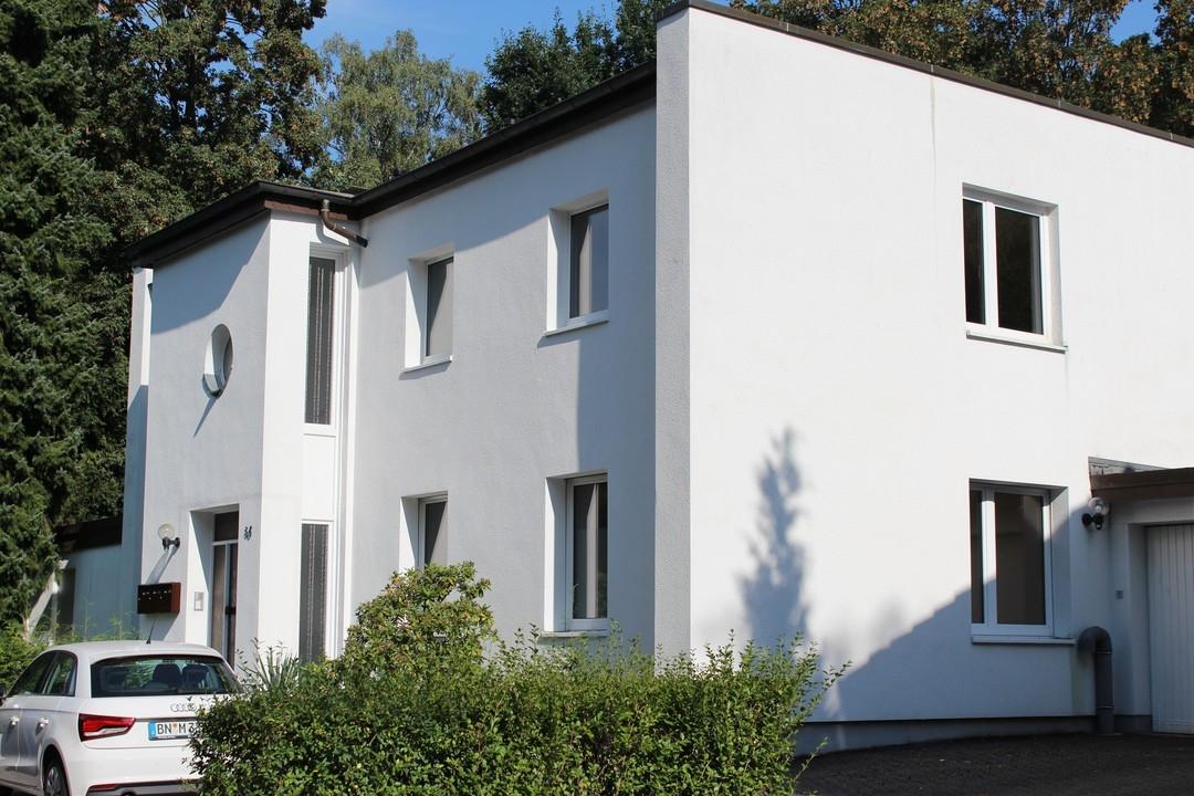 Familienfreundliche 4 Zimmer Gartenwohnung in bester Lage auf dem Venusberg!