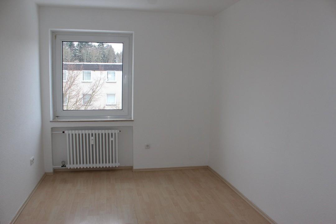 Helle 3,5 Zimmer Wohnung in ruhiger Lage auf dem Heiderhof