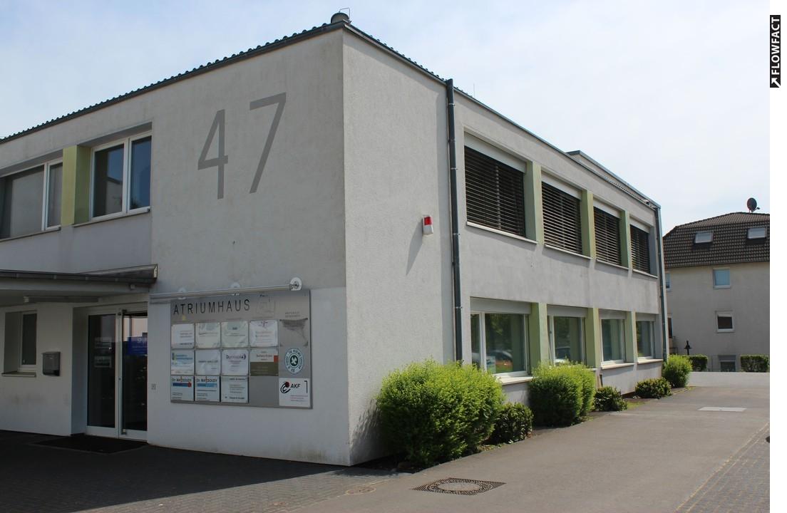 Investment- Ärzte-/Bürohaus mit bis zu 6% Rendite!