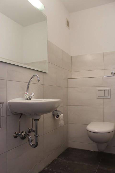 Helle, großzügige 3 Zimmer Wohnung in ruhiger Lage von Bad Godesberg!