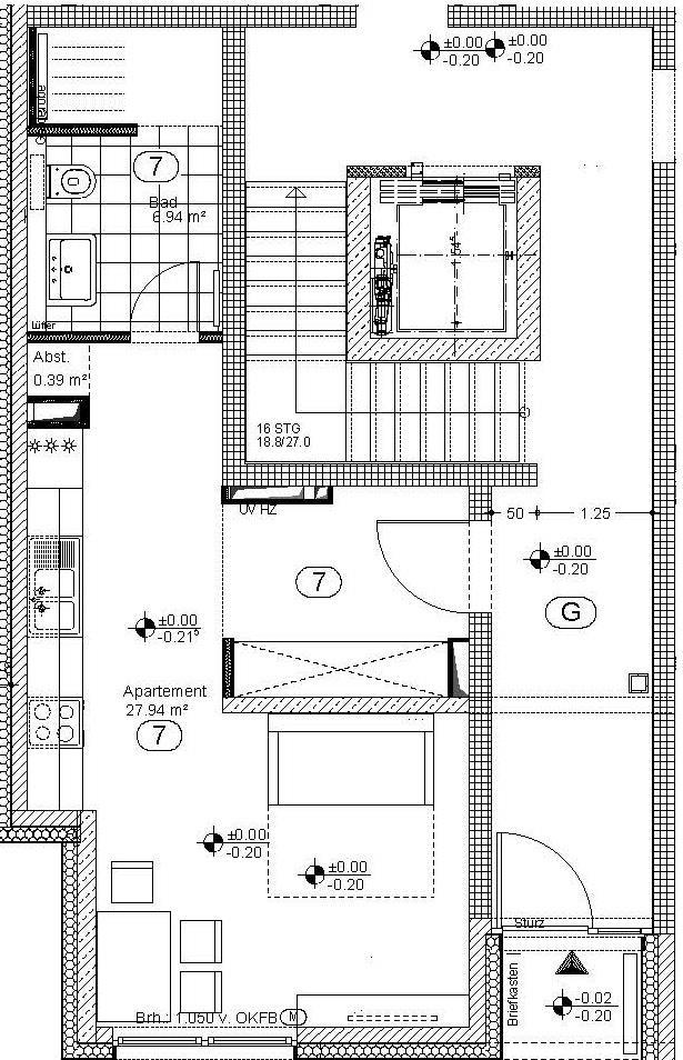 Modernes Wohnen in begehrter Lage. Neubau-Apartment im beliebten Meerbusch-Büderich!