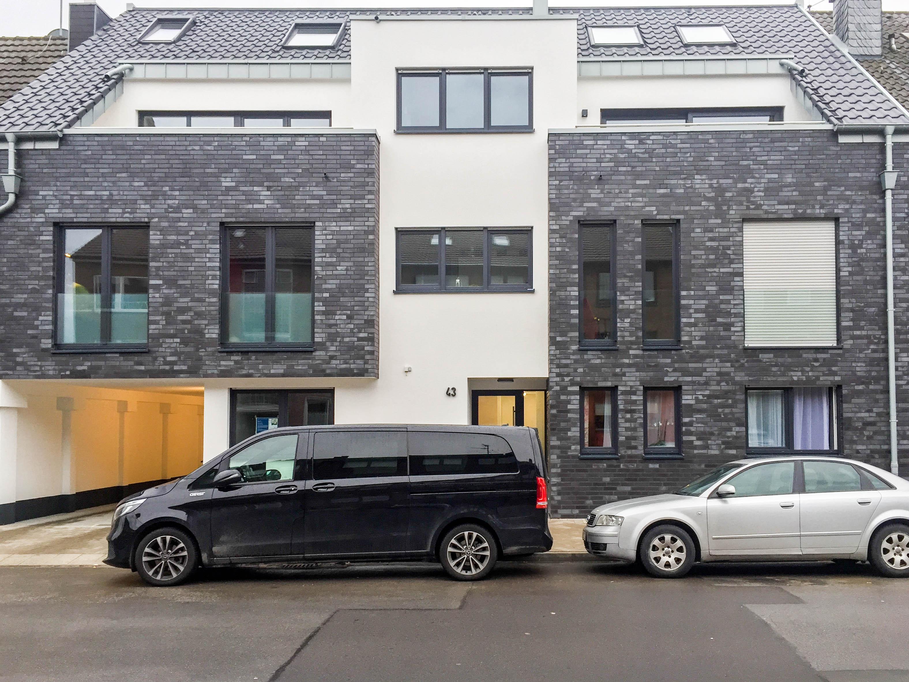 Hübsches Apartment im beliebten Meerbusch-Büderich!