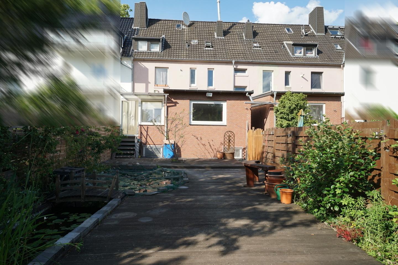 Gepflegtes 6-Familienhaus mit sehr schönem Grundstück und freier Eigentümerwohnung