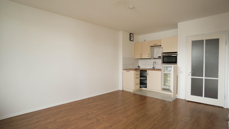 Kleine Welt ganz groß - 2-Zimmer Wohnung mit offener Küche und großem Balkon in sehr zentraler Lage