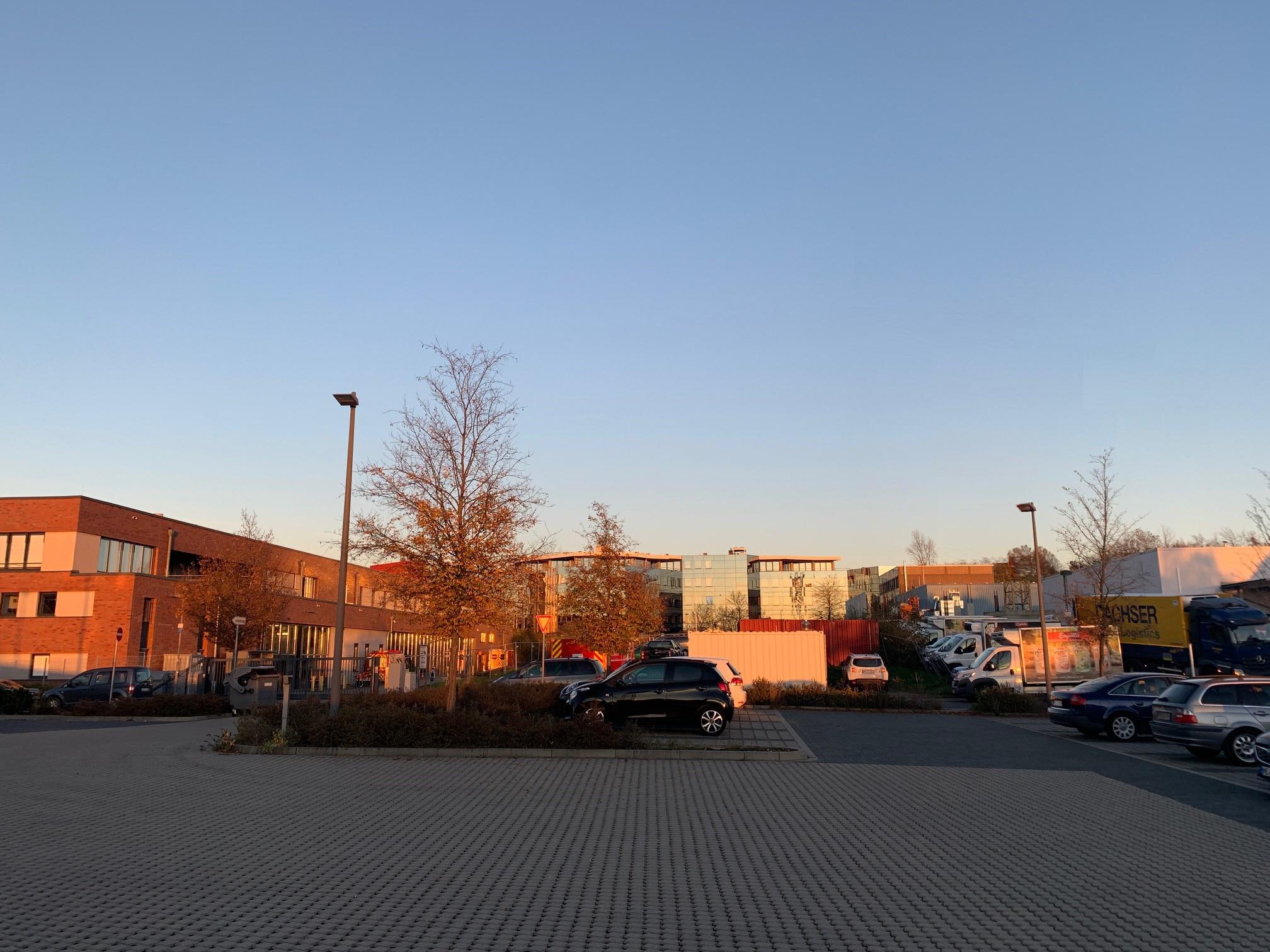 Büro- und Gewerbepark mit TOP Entwicklungspotenzial in wirtschaftsstarken Standort von Ratingen Ost