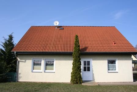 2-Raumwohnung mit Garten und Carportstellplatz