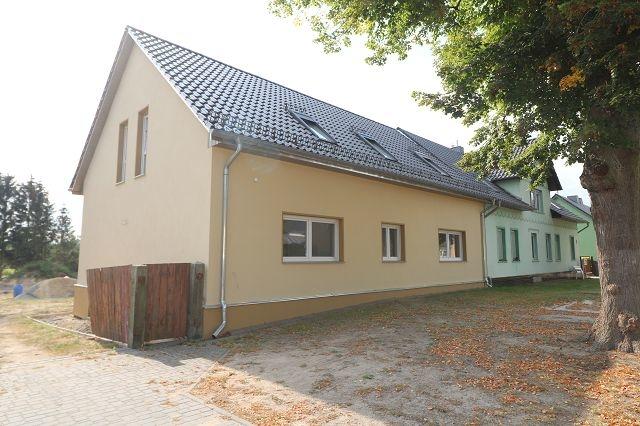 3-RWE mit Charme im Dachgeschoss in ländlicher Gegend