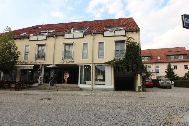 Laden- Bürofläche klein aber fein - nur wenige Meter vom Stadtzentrum entfernt