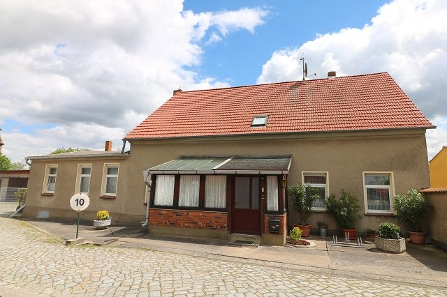 Heute Kaufen - später Nutzen EFH mit Wohnrecht & Einliegerwohnung - vermietet - in Dahme