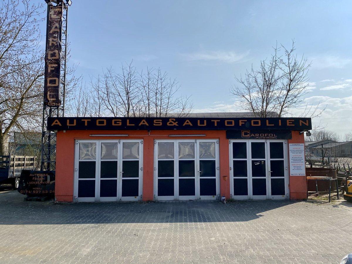 KAPITALANLAGE  |Drei Gewerbehallen zu verkaufen