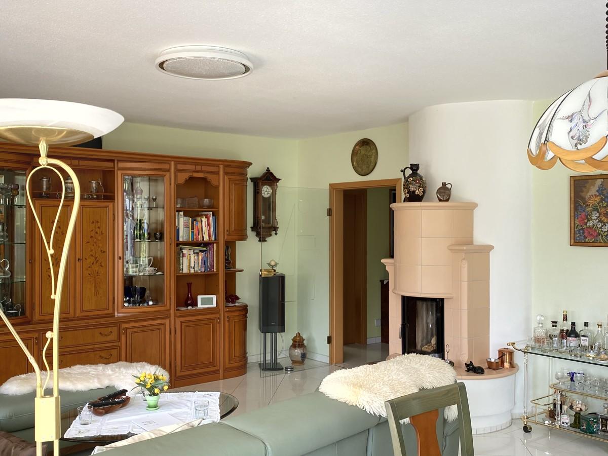 RESERVIERT |Einfamilienhaus im Bungalowstil voller Licht und Sonne