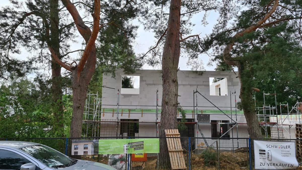 Provisionsfreier Neubau zum Einzug Anfang 2021 • neue Bilder von September!