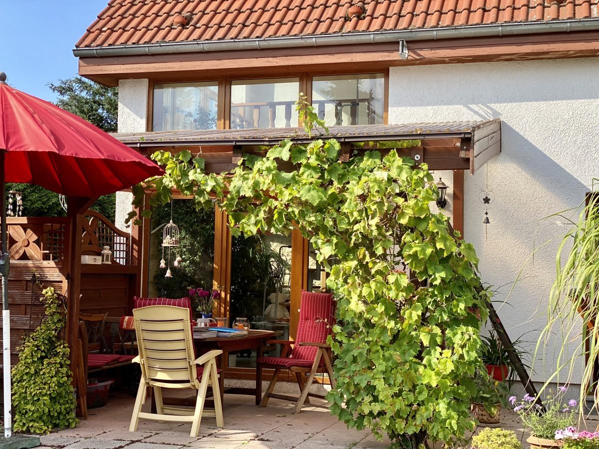 PROVISIONSFREI | Idyllischer Wohntraum mit eigenem Garten
