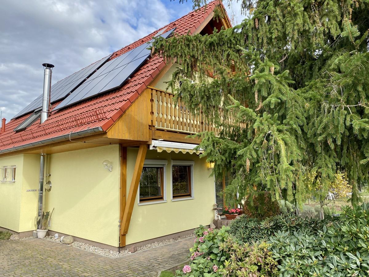 PROVISIONSFREI | Einfamilienhaus im Landidyll von Bernau