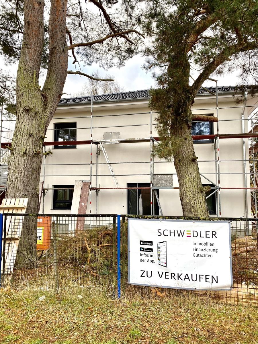 RESERVIERT | Provisionsfreier Neubau zum Einzug Anfang 2021 • neue Bilder von Dezember!
