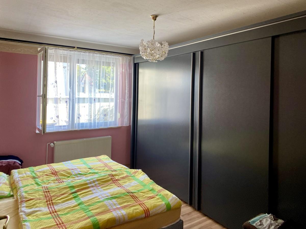 RESERVIERT | Haus mit Platz für zwei Familien