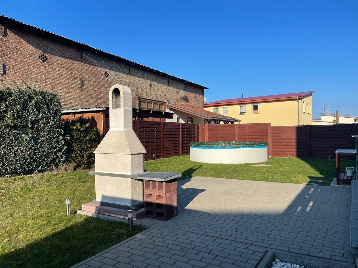 SANIERT   Zweifamilienhaus unweit vom See mit gehobener Ausstattung in Werneuchen-Löhme
