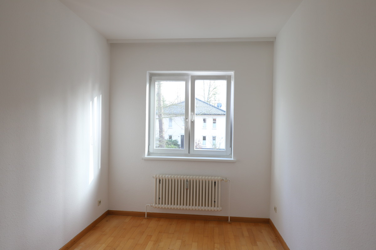 NATUR PUR | 4-Zimmer-Wohnung mit zwei Bädern und Balkon im schönen Wandlitz
