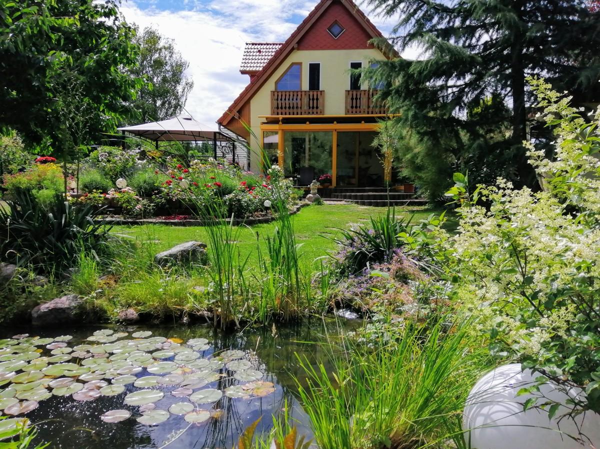 RESERVIERT | Einfamilienhaus im Landidyll von Bernau