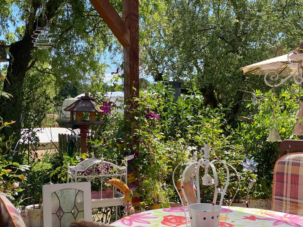 PROVISIONSFREI | Bungalow aus ALT UND NEU in Elisenau